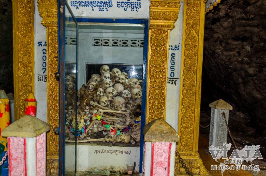 Guía completa para visitar Battambang