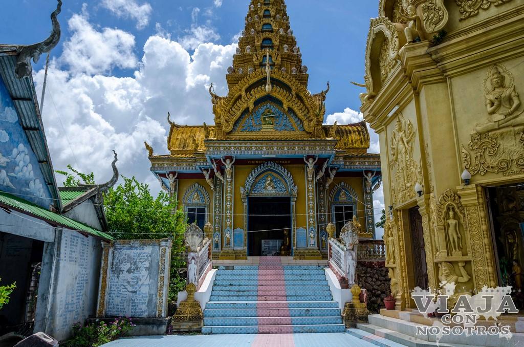 Lee esto antes de viajar a Battambang
