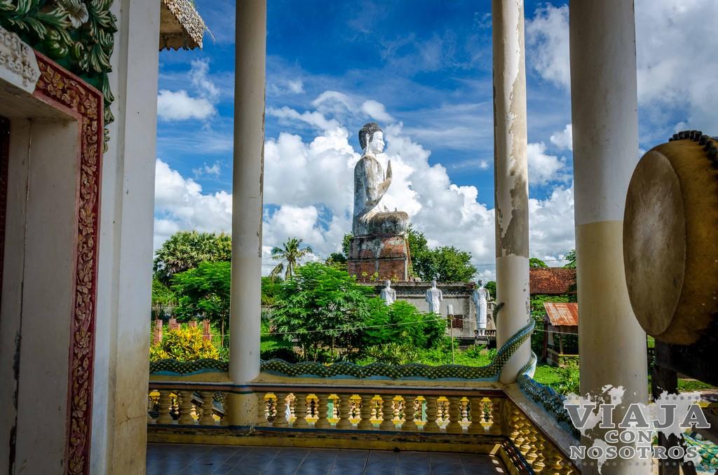 La mejor manera de ver Battambang