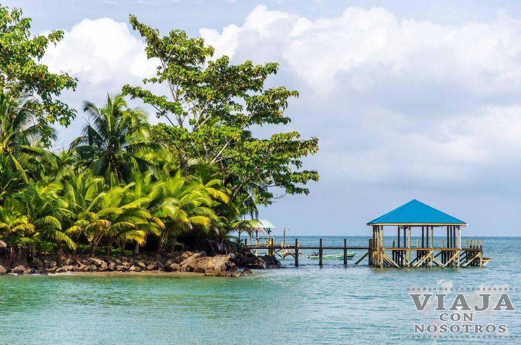 Toda la información para visitar Bocas del Toro