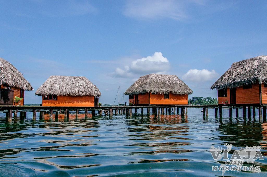 10 imperdibles en Isla Colón, Bocas del Toro