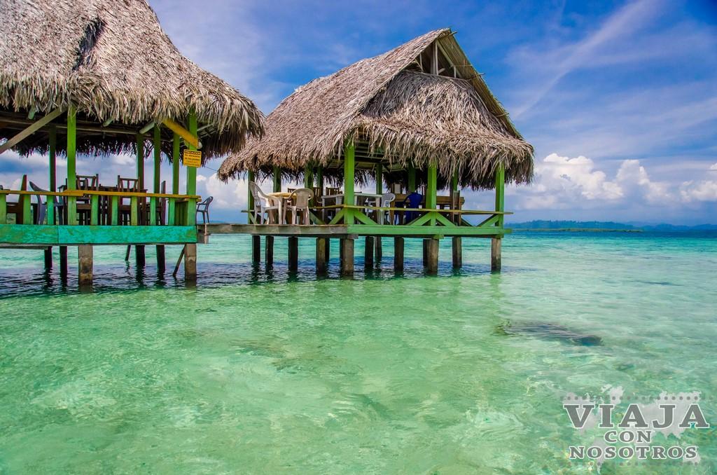 Lee esto si viajas a Bocas del Toro