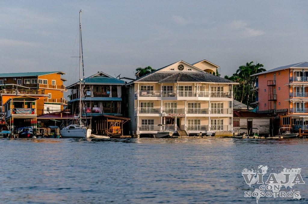 Consejos y recomendaciones para viajar a Bocas del Toro