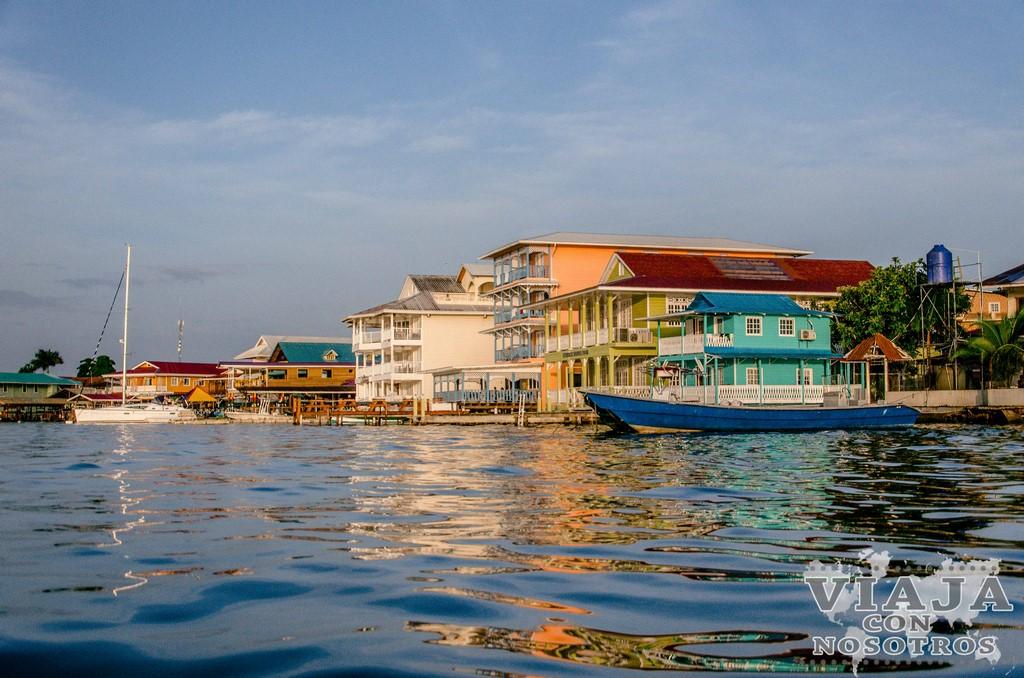 Tours recomendados para hacer en Bocas del Toro
