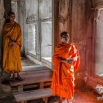 Itinerario viaje Camboya por libre