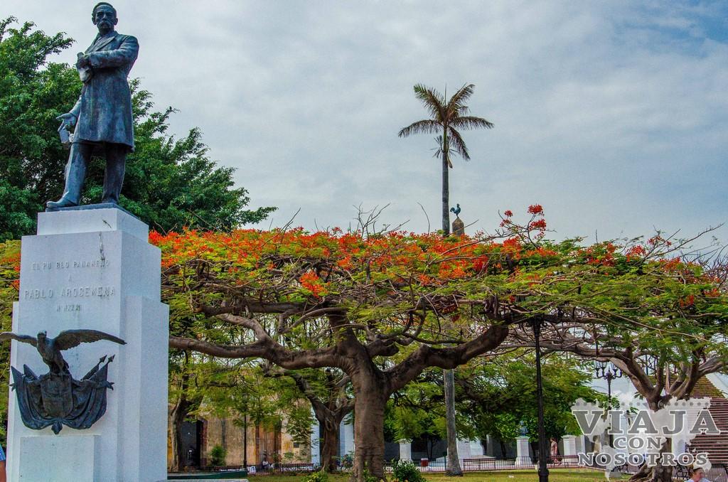 Guía de viaje a Panamá de mochileros