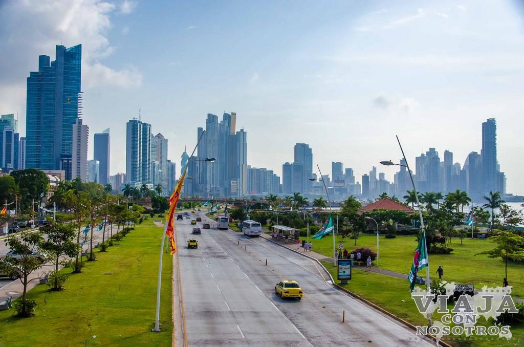 Cuanto tiempo se tarda de la Ciudad de Panamá a Bocas del Toro