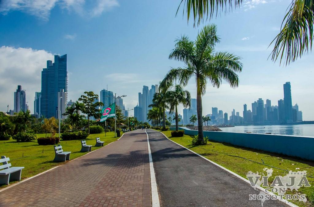 Como ir de la Ciudad de Panamá a Bocas del Toro en transporte público