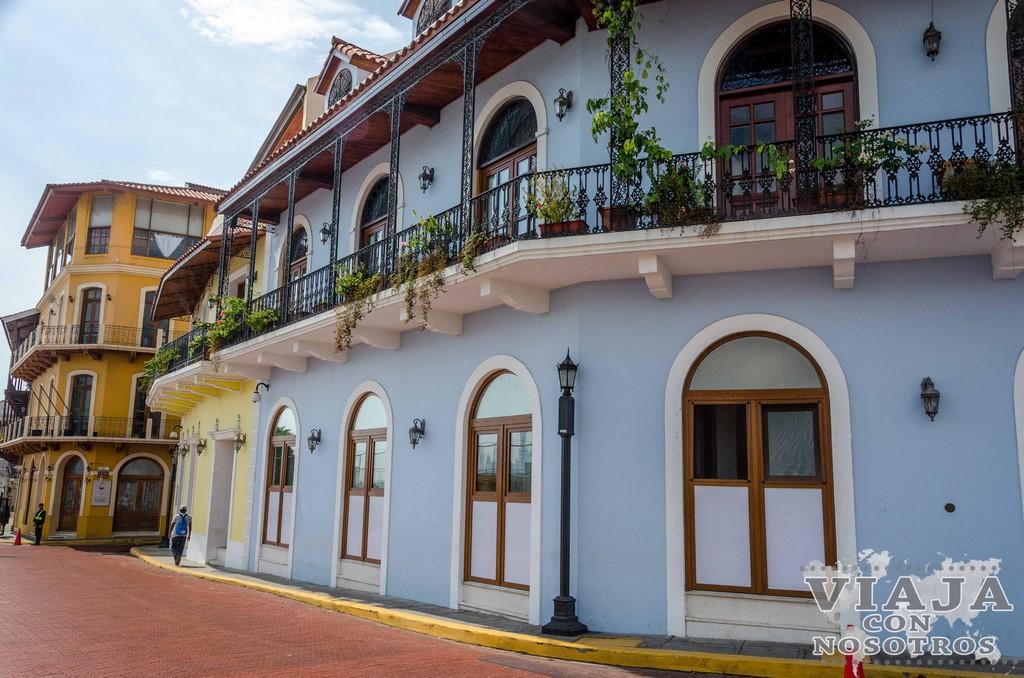Cómo ir de Panamá a Bocas del Toro en autobús