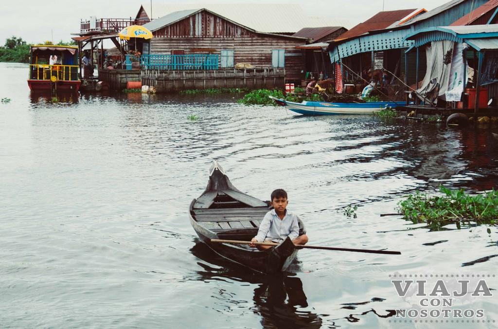 Consejos y recomendaciones para viajar a Camboya