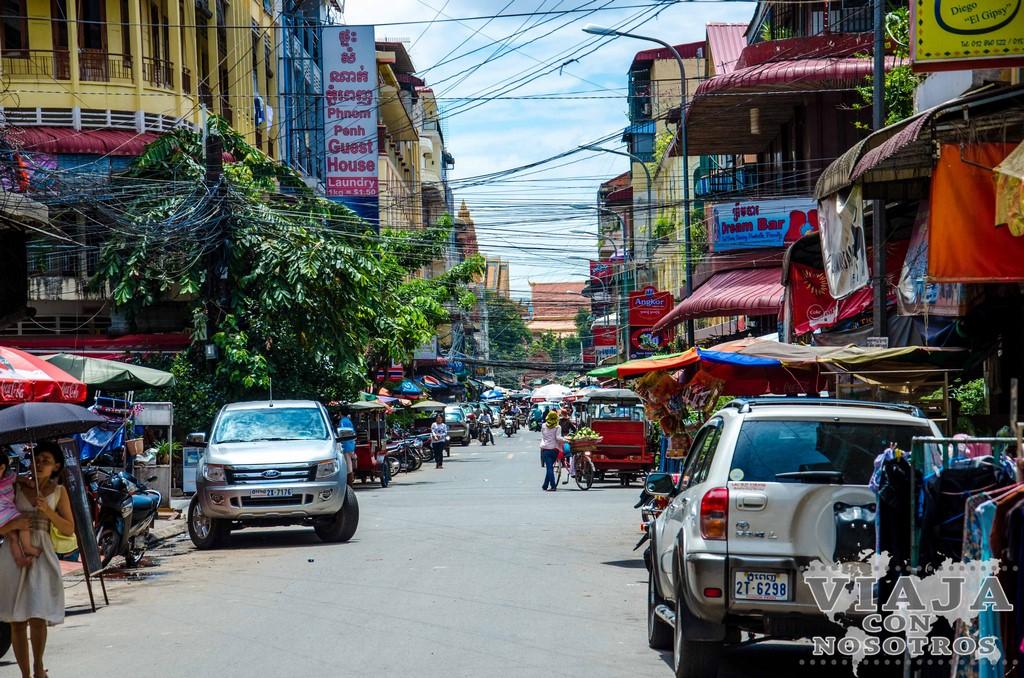 Que ver en Camboya en dos semanas