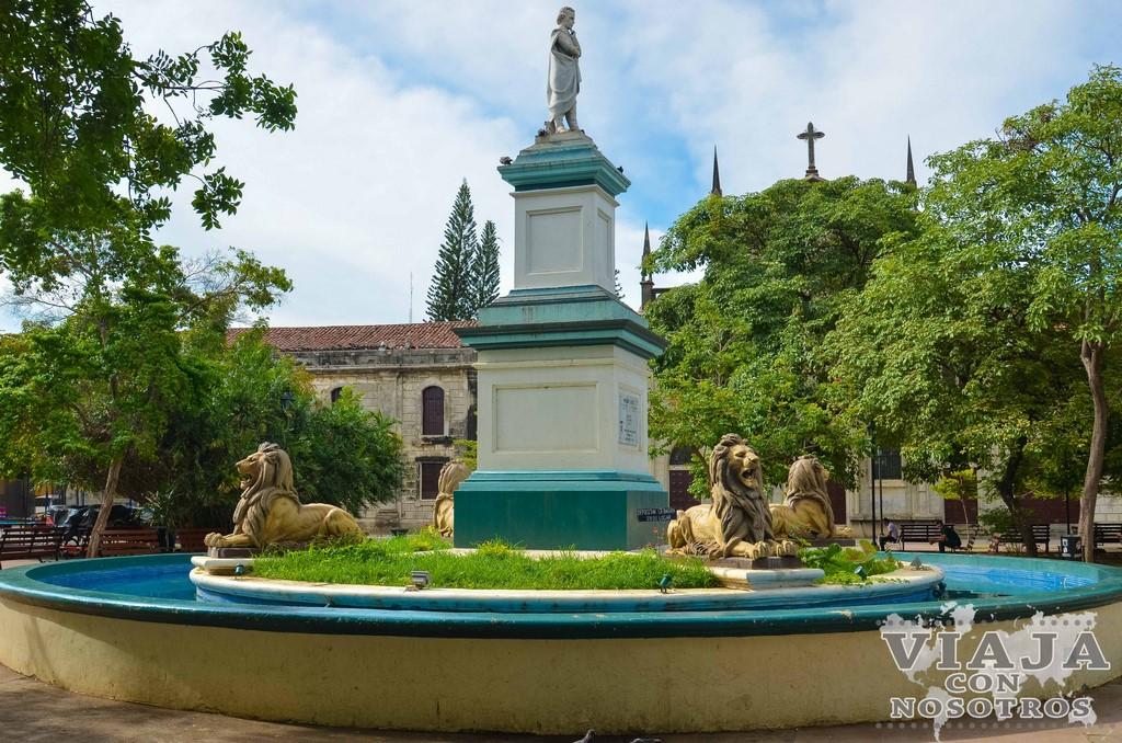 Lugares imprescindibles para ver León Nicaragua