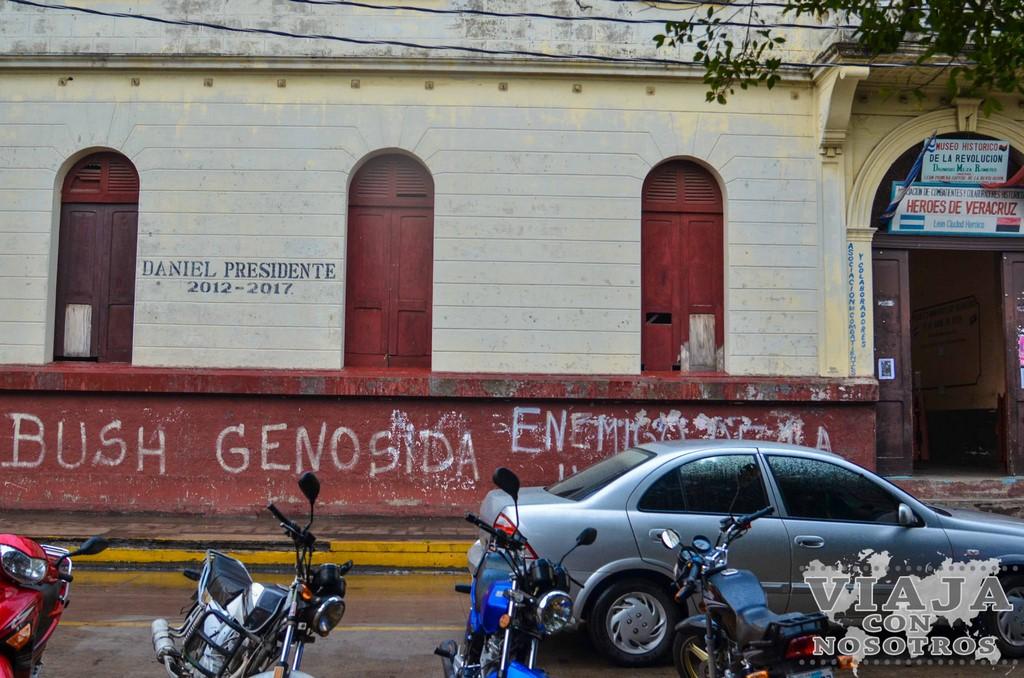Mega guía de viaje para visitar León Nicaragua