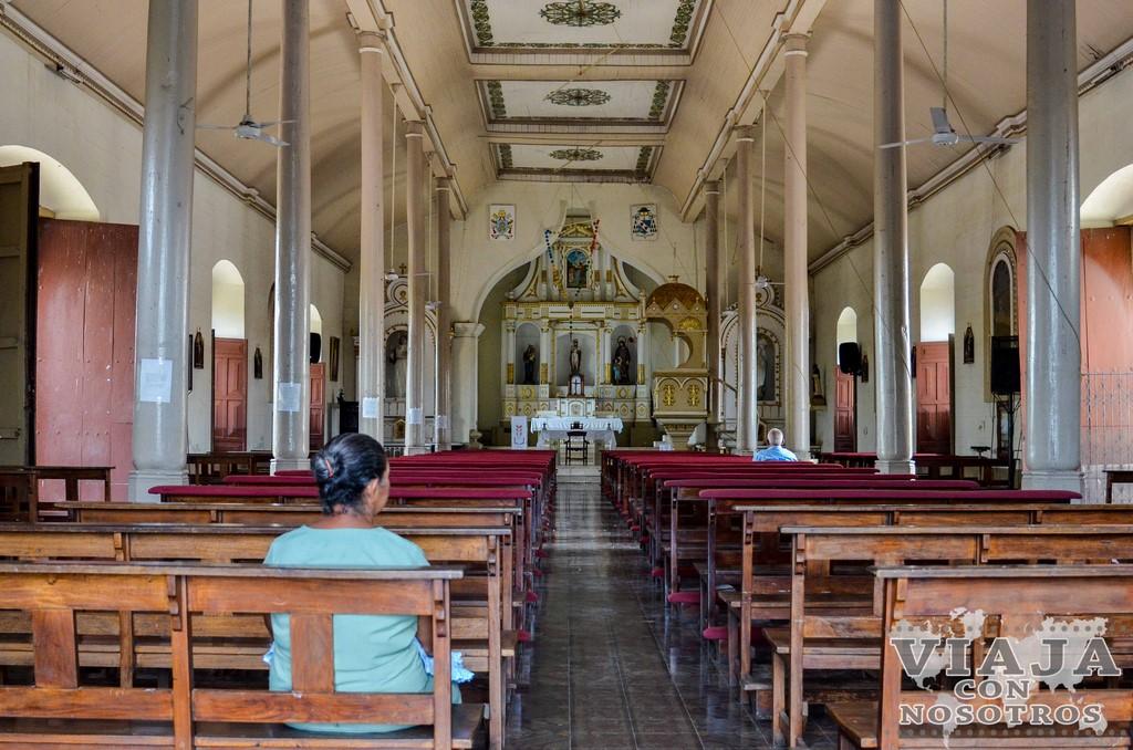 Que ver en León Nicaragua en dos días