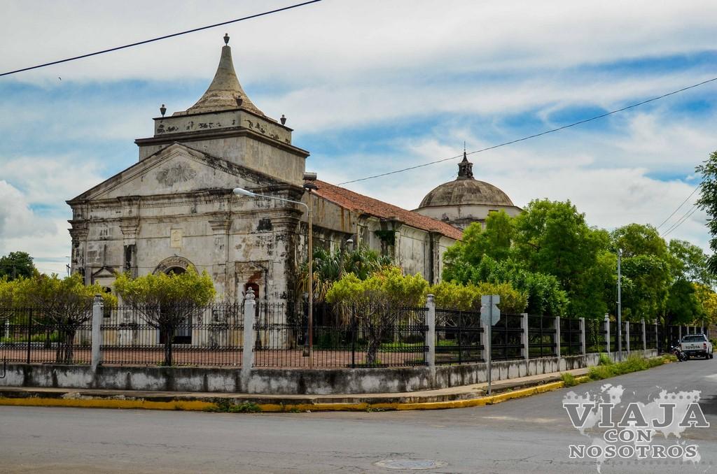 Que ver en León Nicaragua en un día