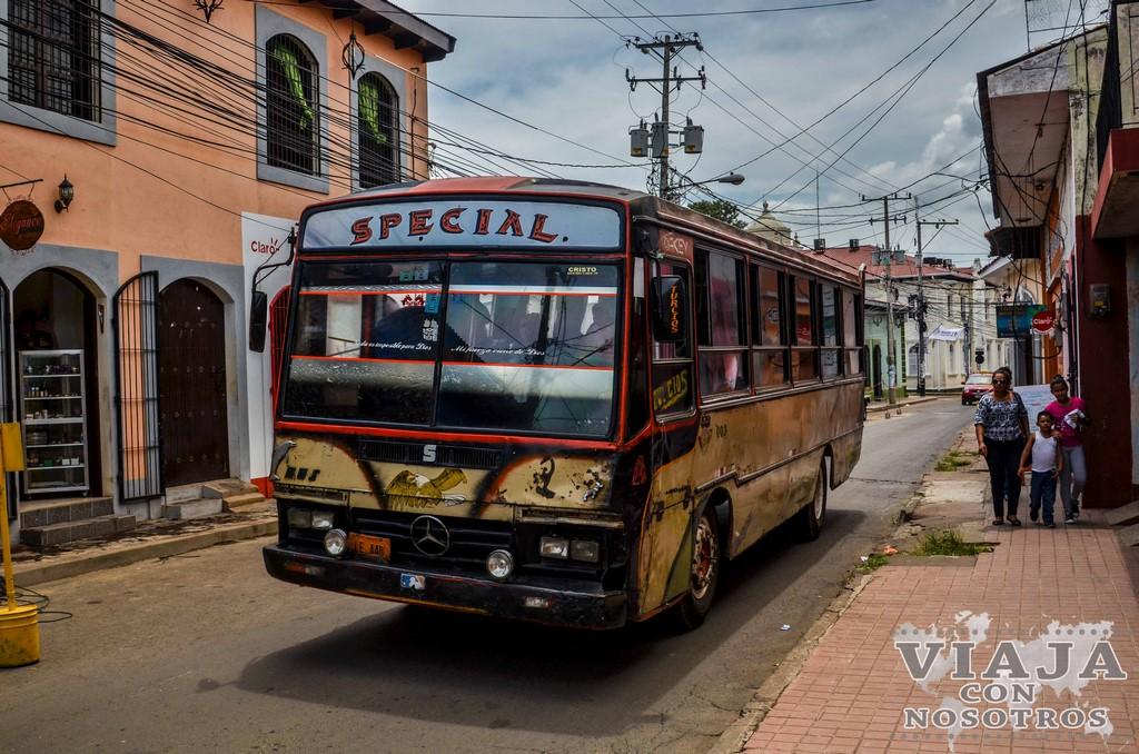 Donde hospedarse en León Nicaragua