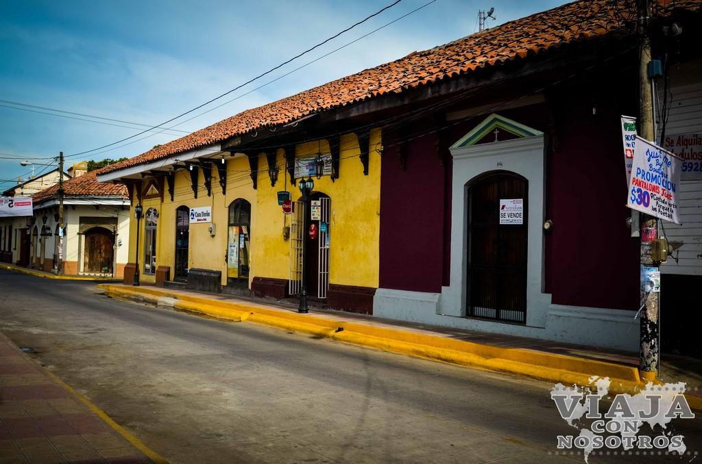 Cuantos días visitar León Nicaragua