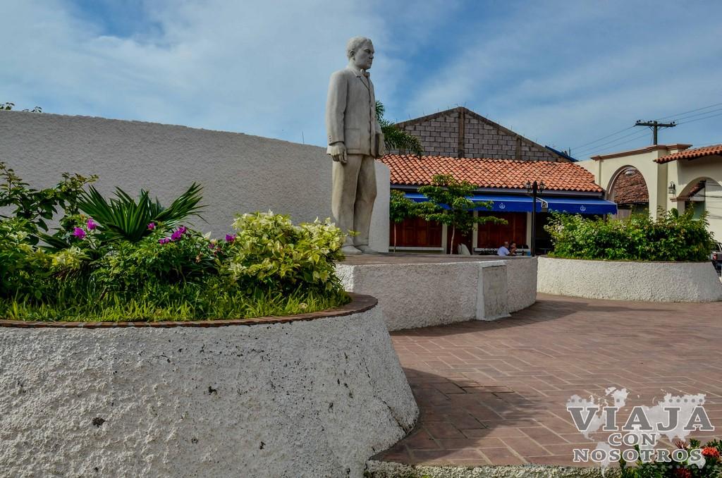 Museo Rubén Darío en León Nicaragua