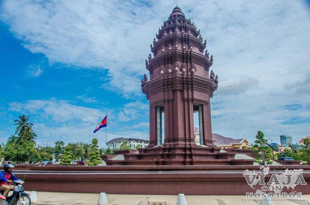 Las 7 mejores cosas para hacer en Phnom Penh