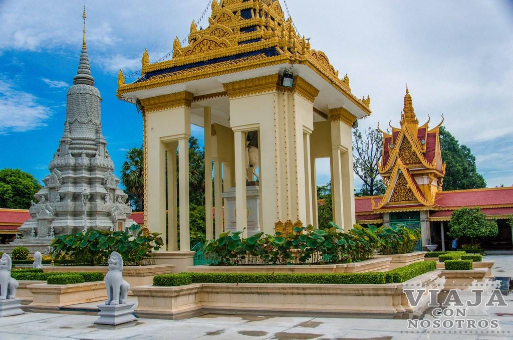 Merece la pena visitar Phnom Penh