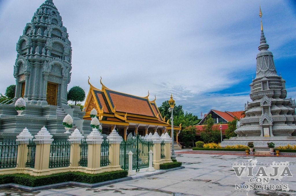 Lugares que no debes perderte en Phnom Penh