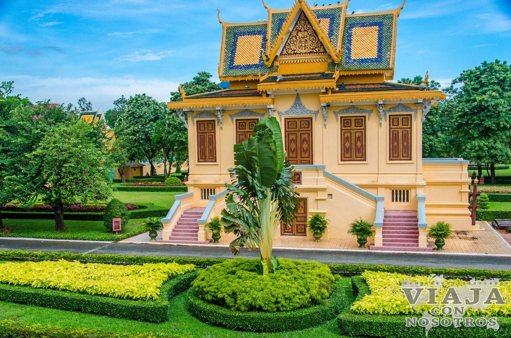Fotografías que inspiran un viaje a Camboya