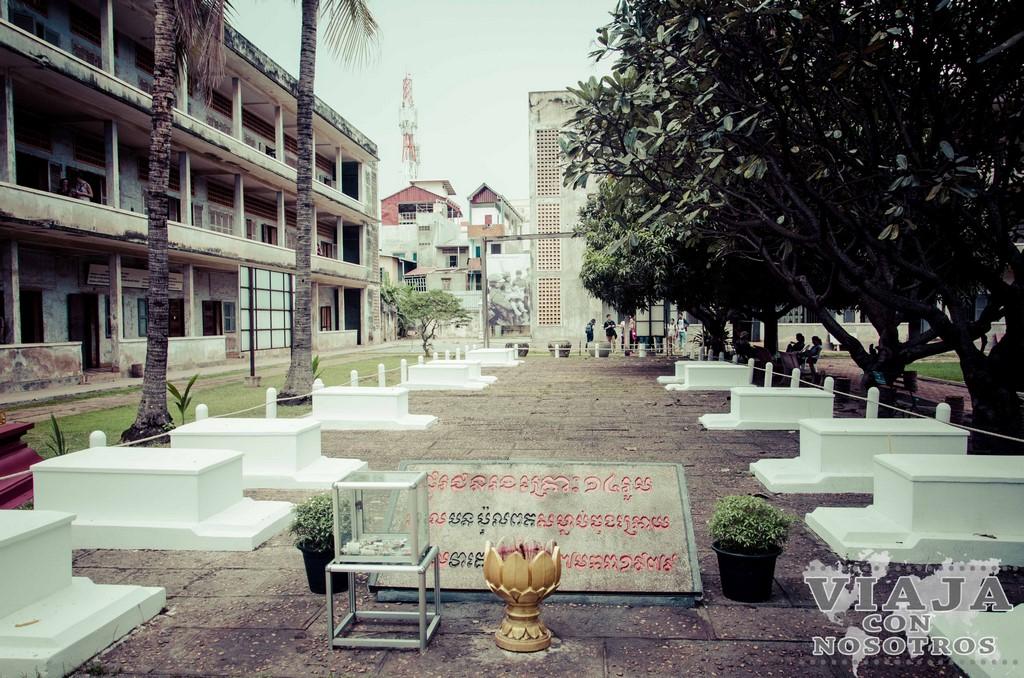 Precauciones que debes tener si viajas a Phnom Penh