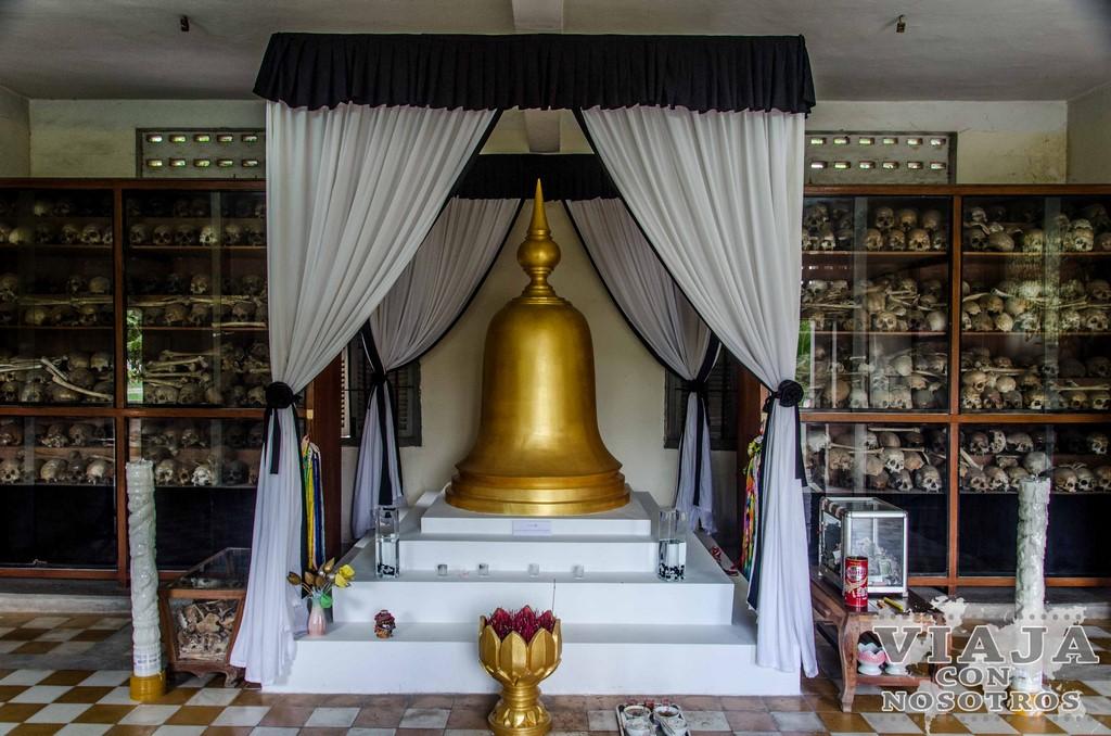 La guía más completa para viajar a Phnom Penh