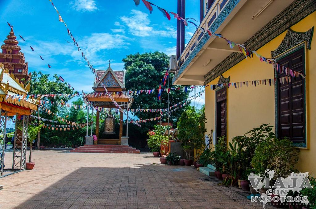 Mega Guía de viaje de Phnom Penh