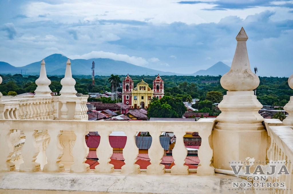 Lugares que no te puedes perder en León Nicaragua