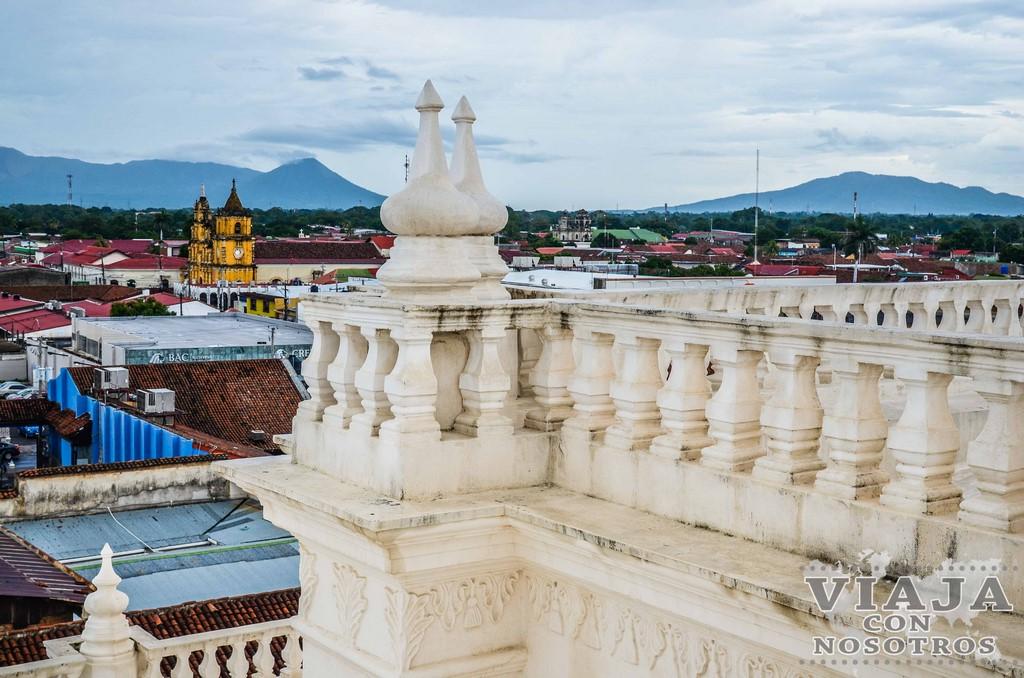 Consejos para visitar Visita a la Catedral de León, Nicaragua