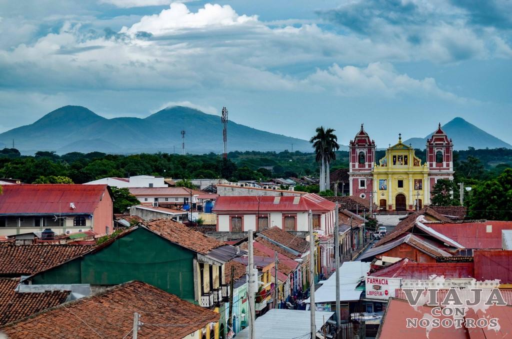 Guía completa para visitar León Nicaragua