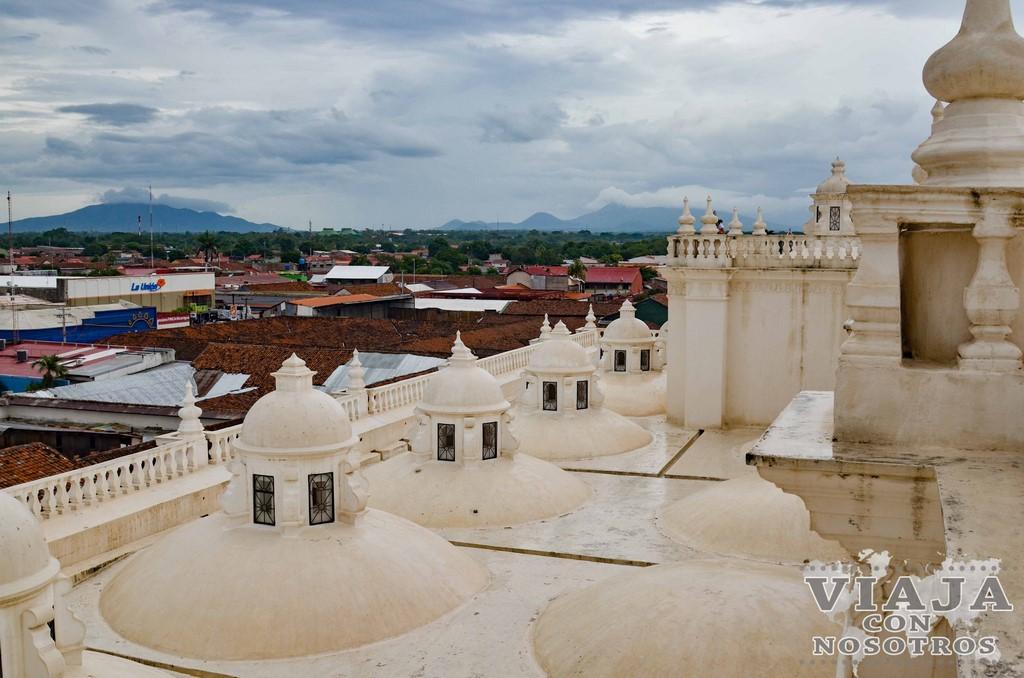 Los mejores lugares en los alrededores de León Nicaragua
