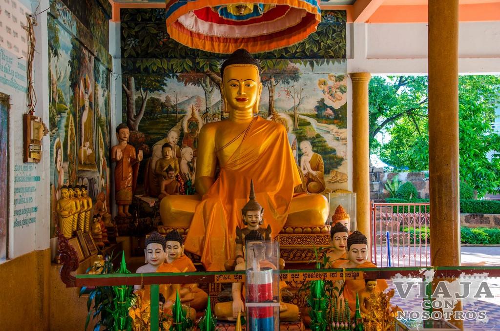Como moverse por Siem Reap