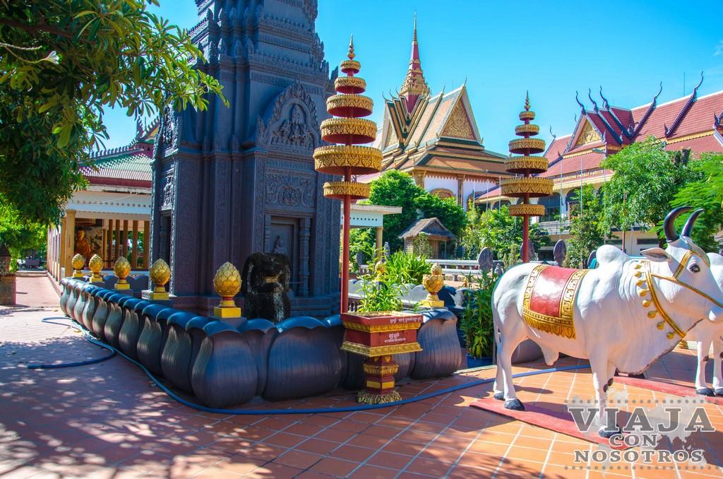 Mejores templos de Siem Reap