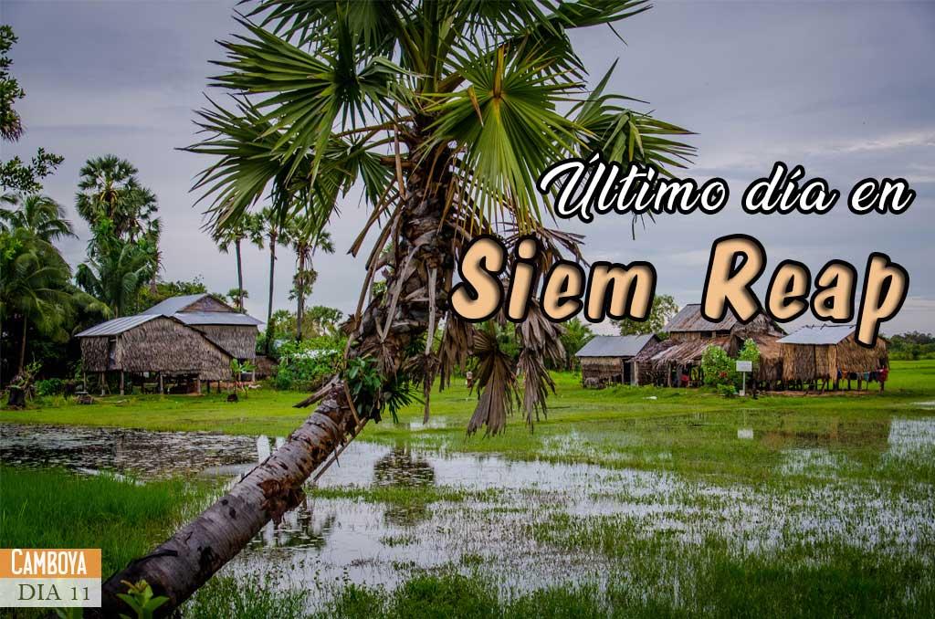 Como llegar a Siem Reap