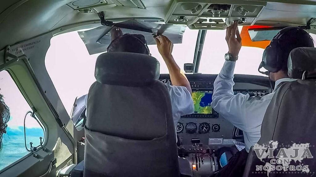 ¿Cuánto cuesta el vuelo de Managua a Corn Island?