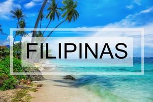 Que ver en Filipinas