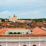 Granada: Catedral, Iglesia de Xalteva, Convento San Francisco y las Isletas