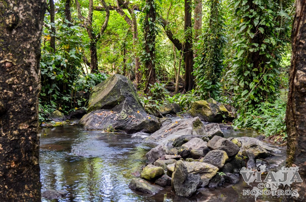 En que zona hospedarse en la Isla de Ometepe