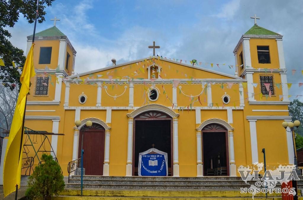Cómo llegar desde Managua a Isla de Ometepe