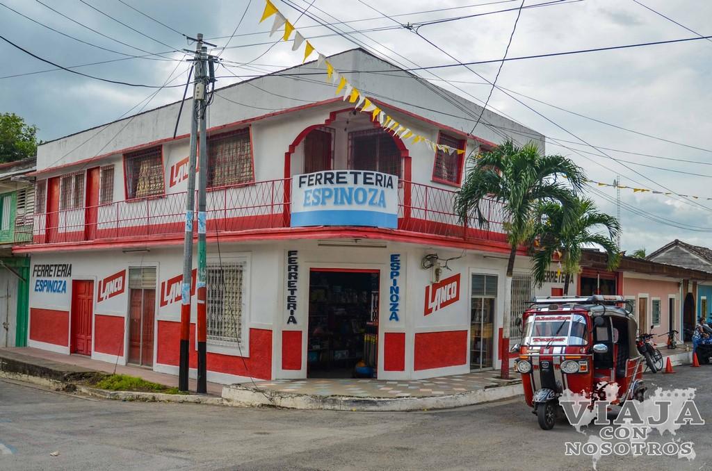 ¿Cómo se llega a la Isla de Ometepe?