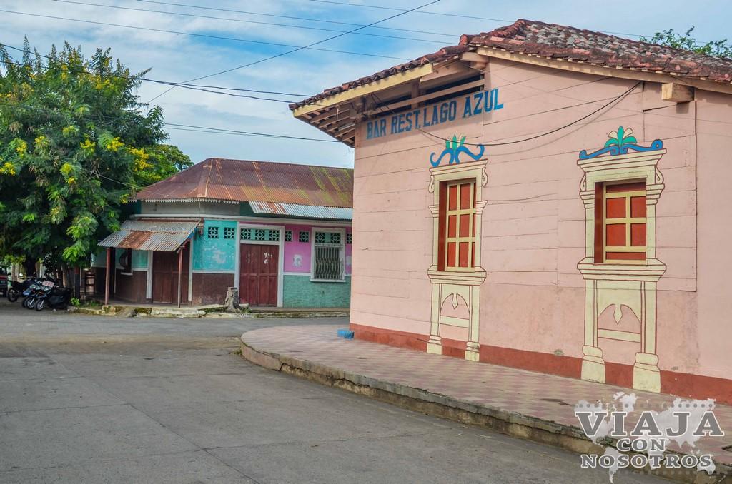 Cuantos días ver Ometepe