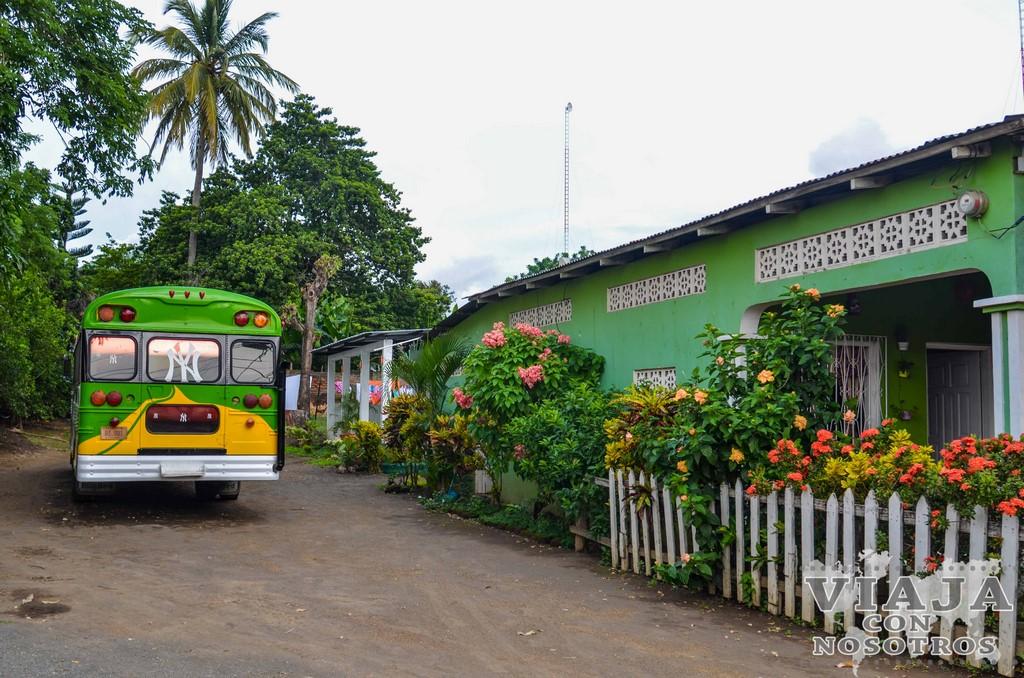 ¿Cómo ir de Ometepe a San Juan del Sur?