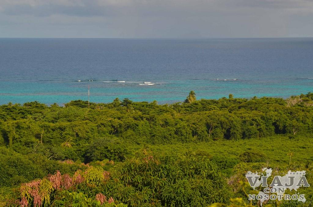 Información útil para visitar Que hacer en Corn Island