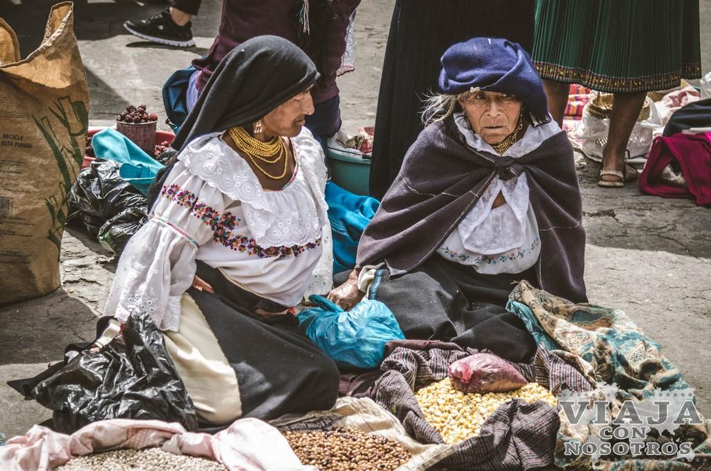 Consejos y recomendaciones para visitar Otavalo