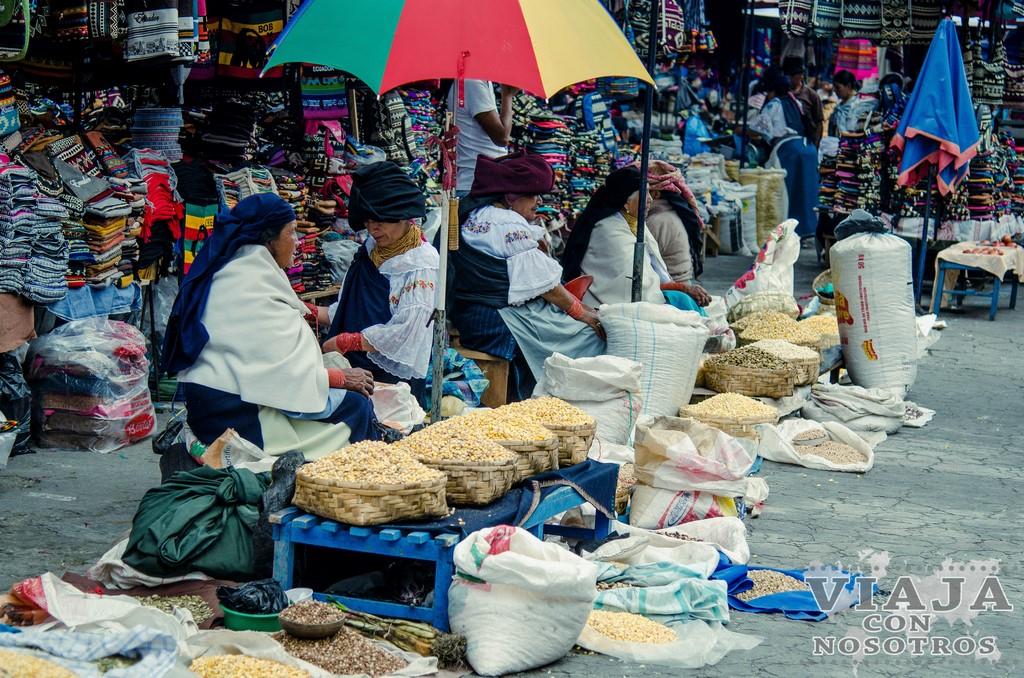 Que ver y que hacer en Otavalo
