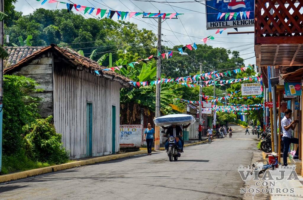 Consejos y recomendaciones para viajar a la Isla de Ometepe