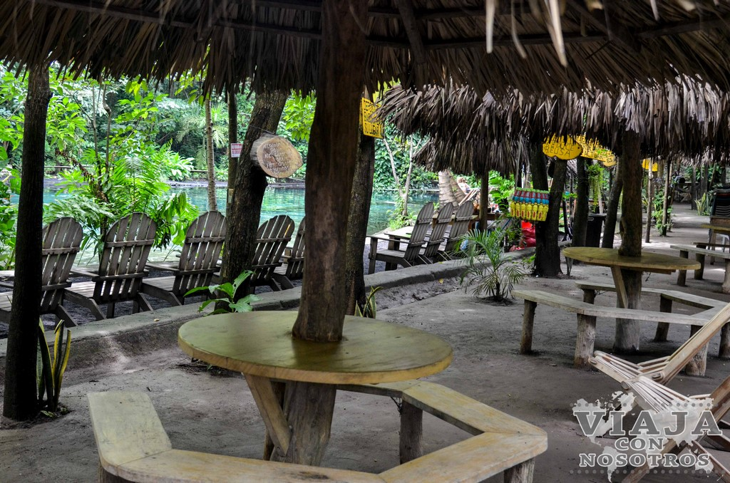 Isla de Ometepe y el Lago Cocibolga en Nicaragua