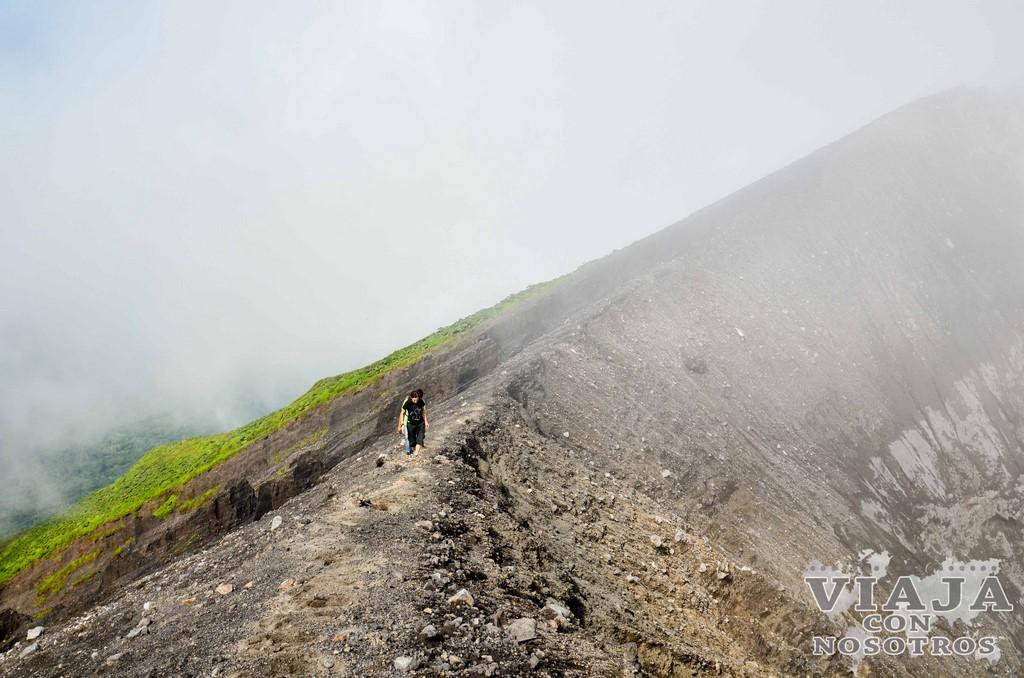 Cuanto tiempo se tarda en subir al Volcán Concepción en Ometepe